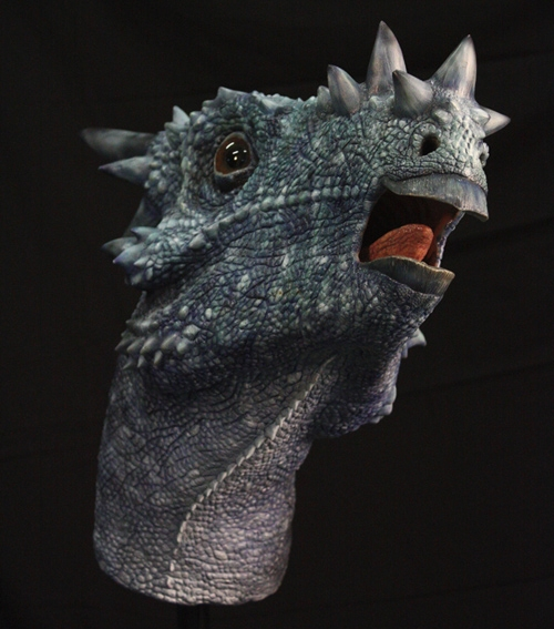Dracorex hogwartsia